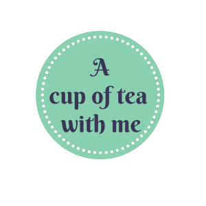 a cup of tea with me