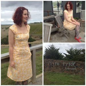 Clyde Park