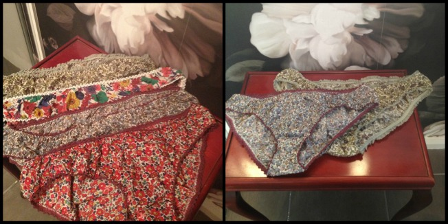 Everyone Deserves Pretty Knickers
