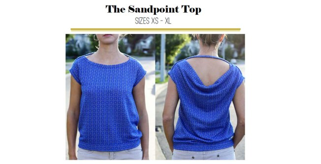 The Sandpoint Top