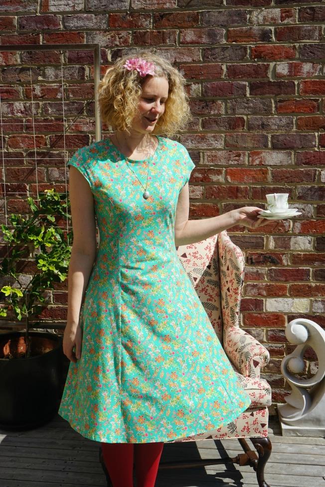 Davie Dress