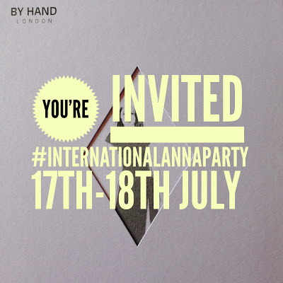 International Anna Party