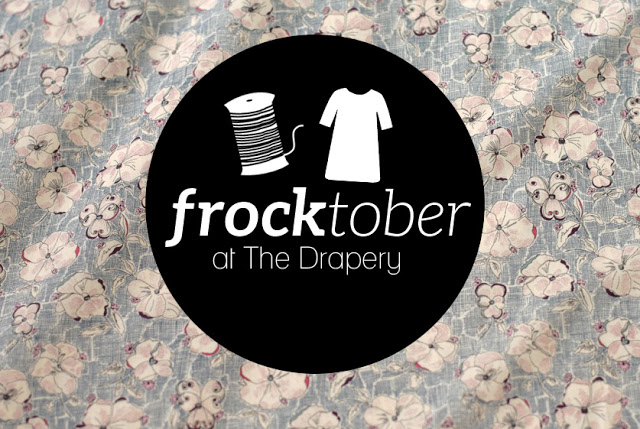 Froctober at the Drapery