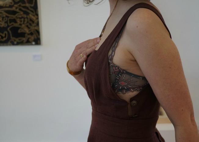 Ute Dress